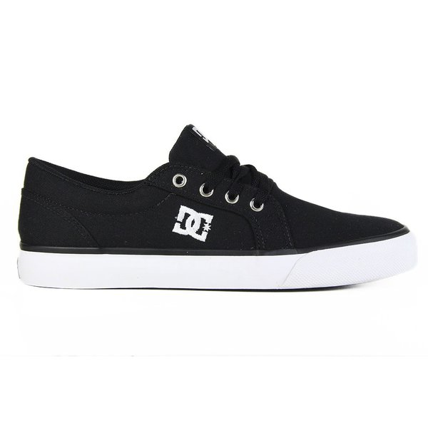 DC SHOES EPISO BLACK WHITE