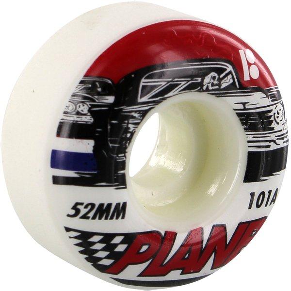 RODA PLAN B WHEELS RACER 52MM