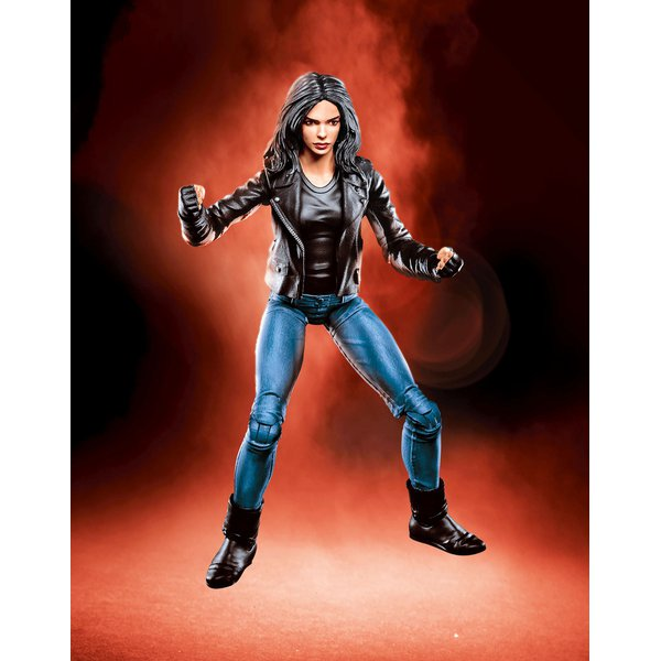 Jessica Jones Marvel Legends