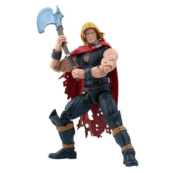 The Mighty Thor Odinson - Marvel Legends