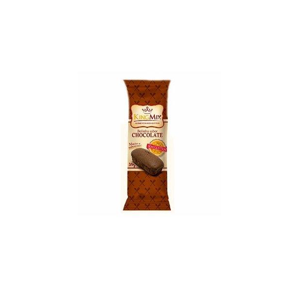 Bolinho Chocolate Display 12 x 35g