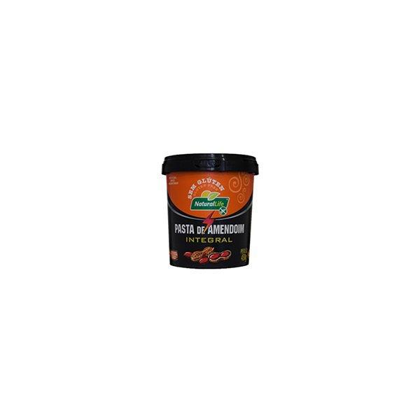 Pasta de Amendoim Pote Integral 450g