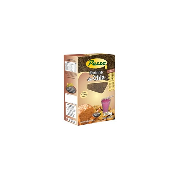 Farinha de Chia 200g