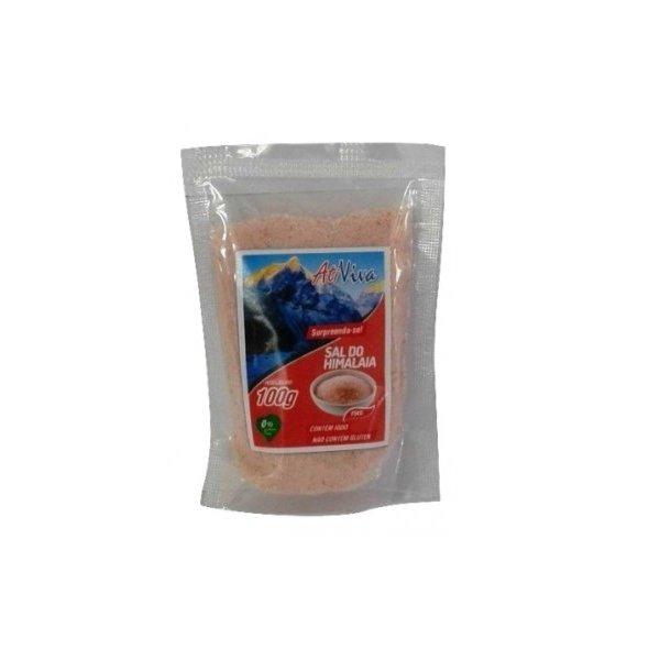 Sal do Himalaia Fino 100g