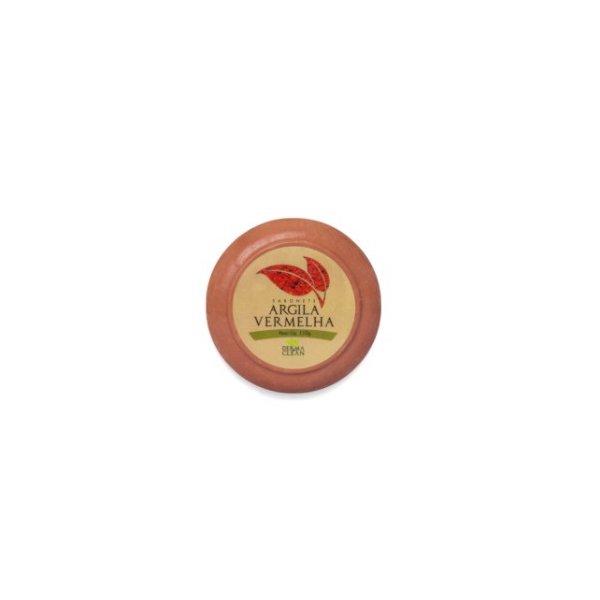 Sabonete Argila Vermelha 110g