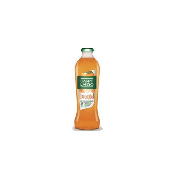 Suco de Tangerina Integral 1 litro
