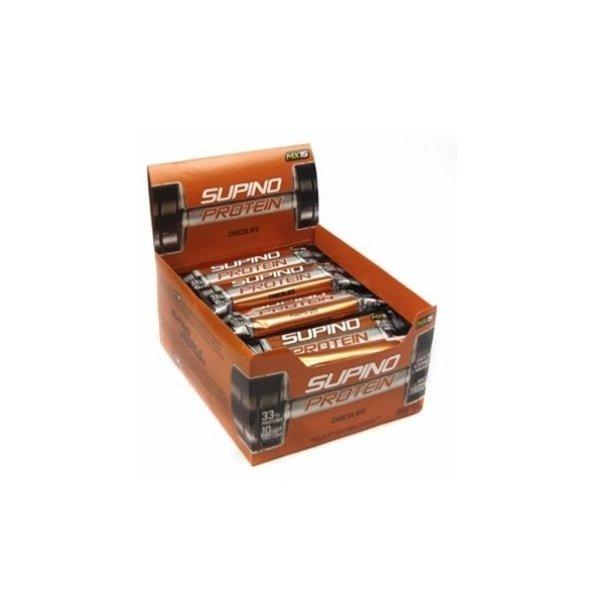Supino Protein Chocolate display 12 x 30g