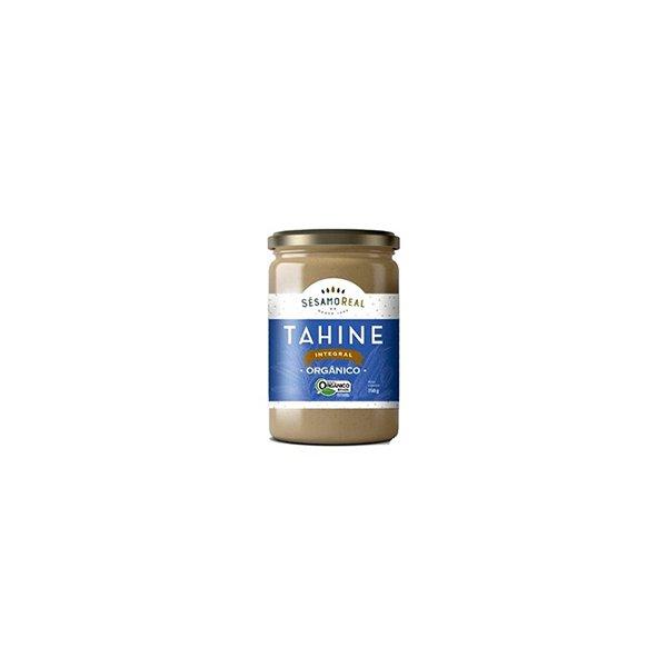 Tahine Integral Orgânico Veg 350g