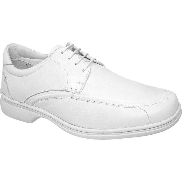 Sapato Casual Firenze Napa Fly Branco