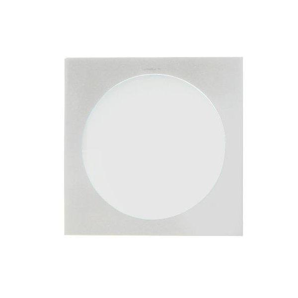 Envelope Papel c/ Visor - Branco - CX 1.000un.