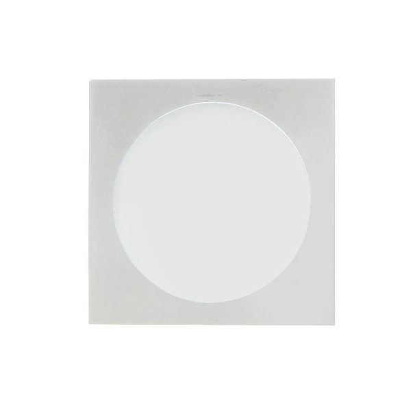 Envelope Papel c/Visor - Branco c/50un.