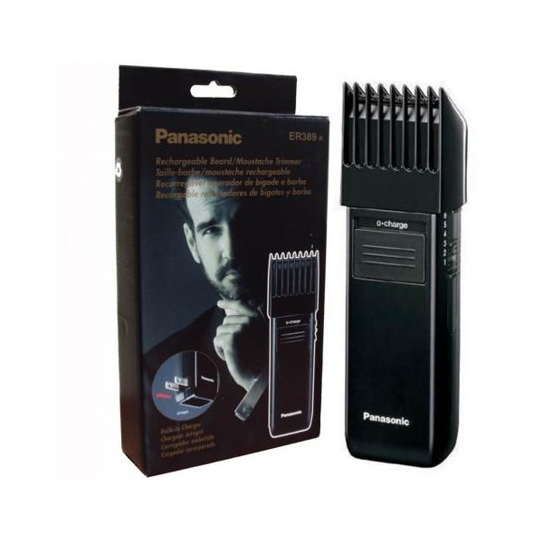 Barbeador Panasonic ER389 - Original - Bivolt