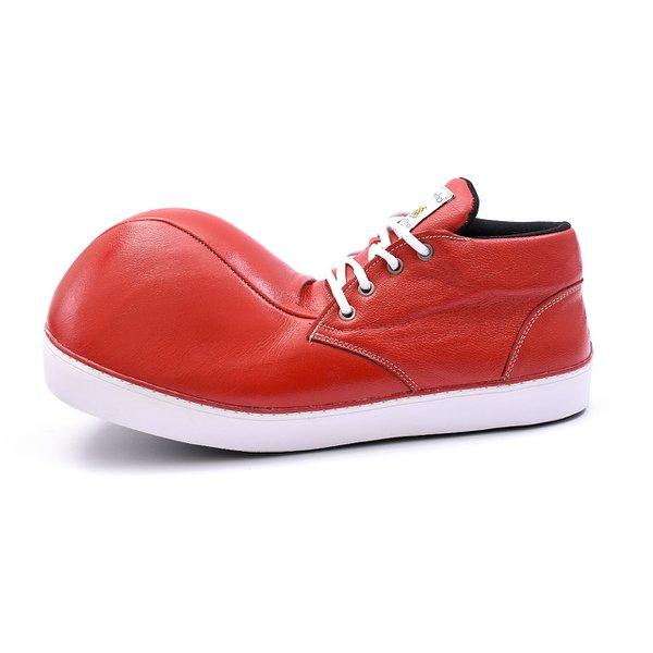 Sapato de Palhaço Casual Cano baixo Ref 152