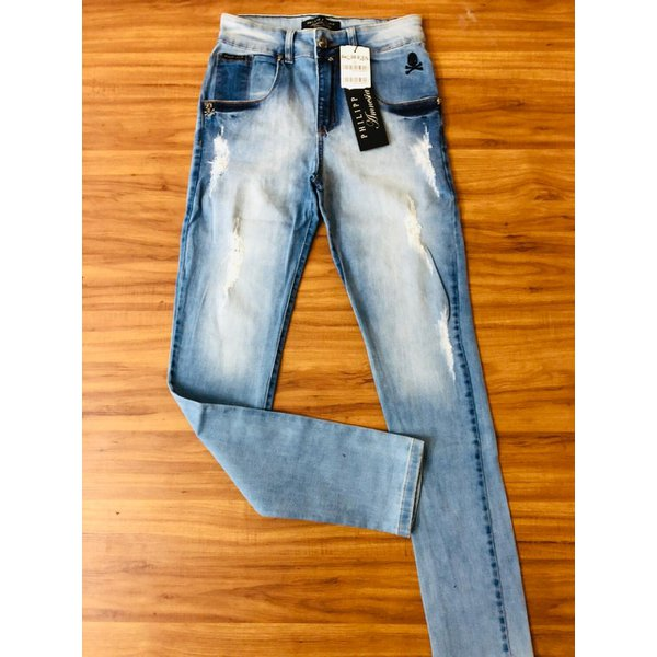 Calça Jeans Philipp Phein