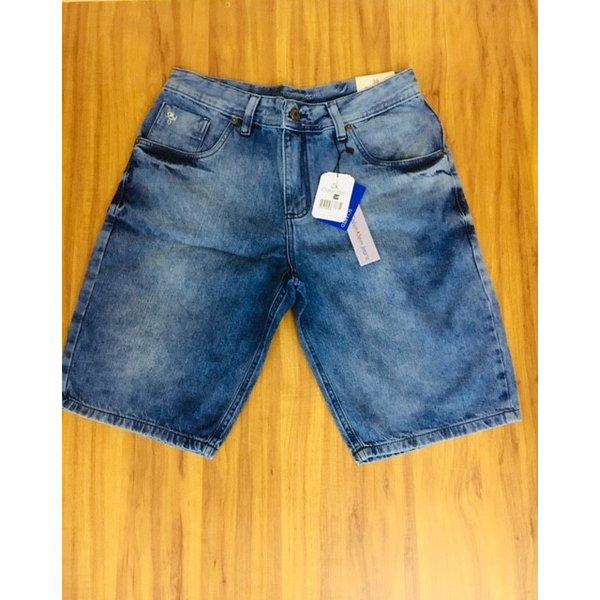 Bermuda Jeans Calvin Jeans
