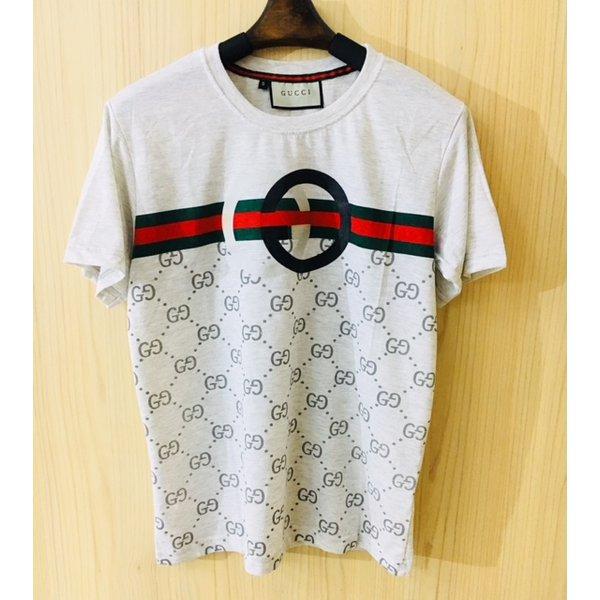 sitio web profesional a pies en nuevo estilo de 2019 Camiseta Gucci