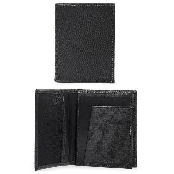 Porta Cartão Preto PC003