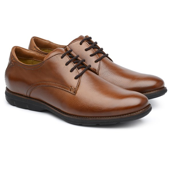 Derby Plain Bronze 1104