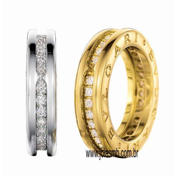 Alianças de Casamento Itapuranga