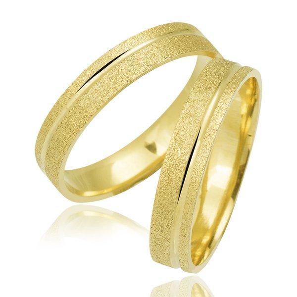 Alianças de Casamento 8 Gramas