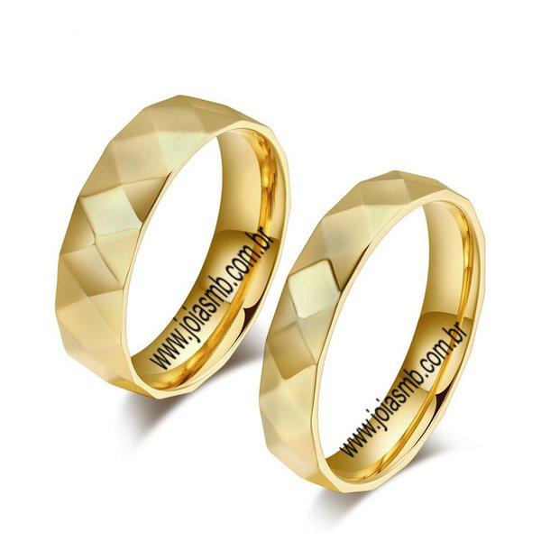 Alianças de Casamento Araguari