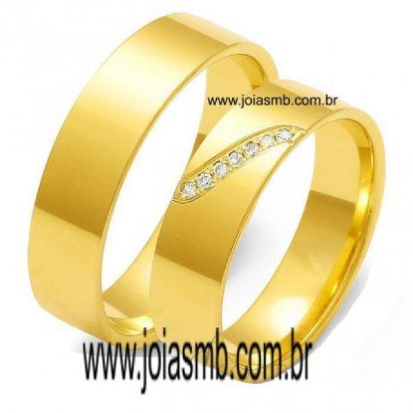 Alianças de Casamento Abadiânia