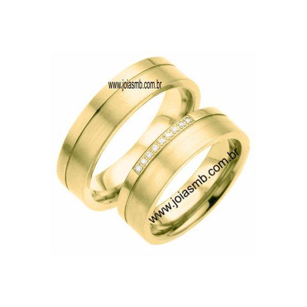 Alianças de Casamento Pontal