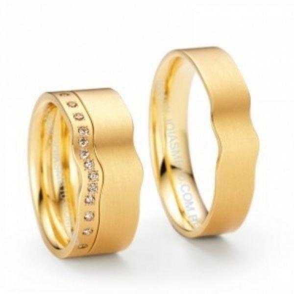 Alianças de Casamento Uberaba