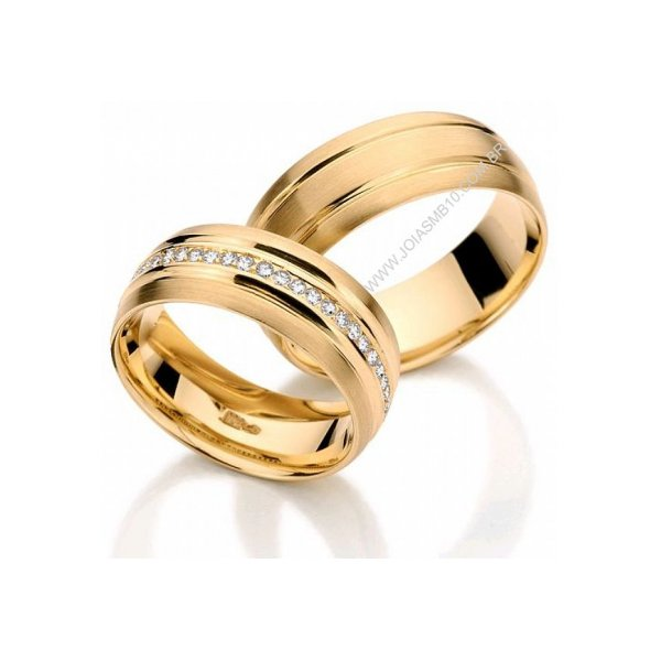 Alianças de Casamento Pilar do Sul