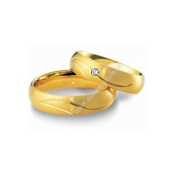 Alianças de Casamento Caratinga
