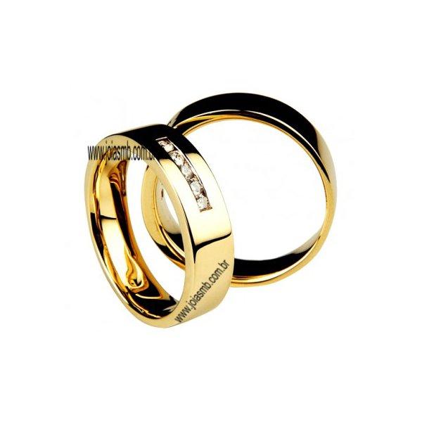 Alianças de Casamento Irecê