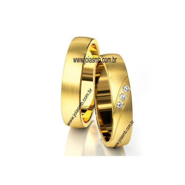 Alianças de Casamento Santo Antônio da Platina
