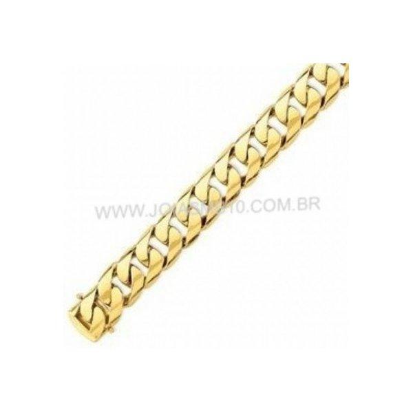 Pulseira de Ouro Anápolis