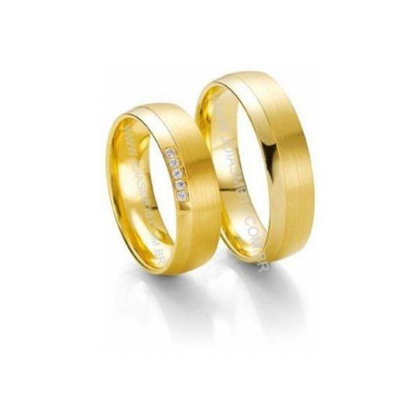 Alianças de Casamento Campo Magro