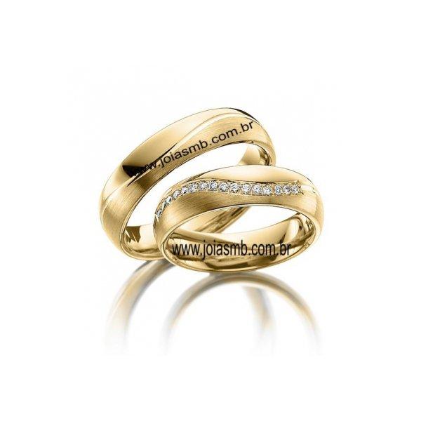 Alianças de Casamento Paracambi