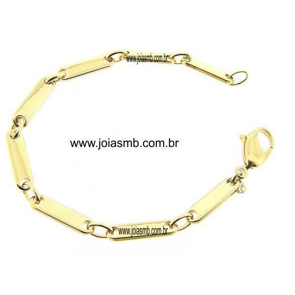 Pulseira de Ouro Curitiba