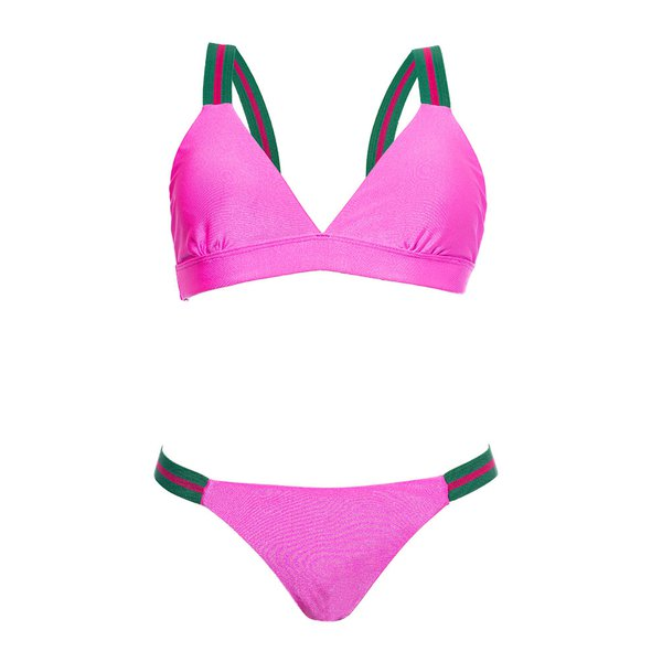 Shine Pink - Biquíni Sport