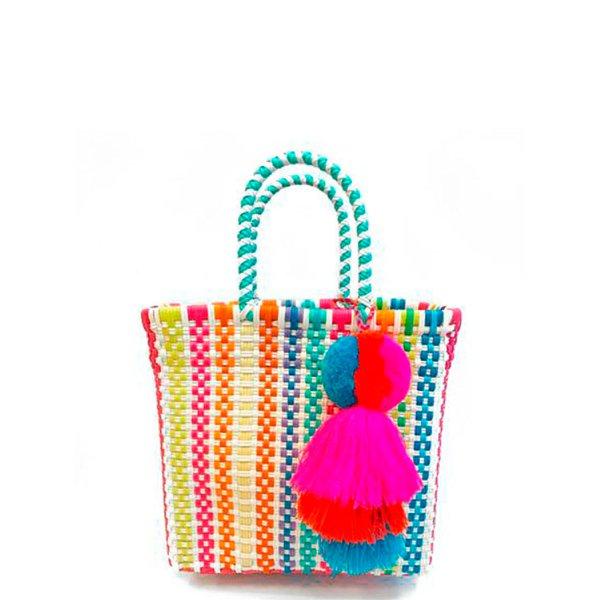 Bolsa Tulum Colors P