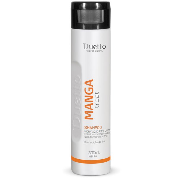 Shampoo Manga Treat Duetto 300 ml