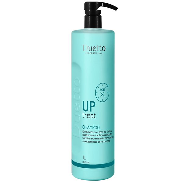 Shampoo Up Treat Duetto Professional 1L