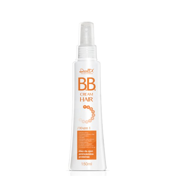 B.B CREAM HAIR 150 ml