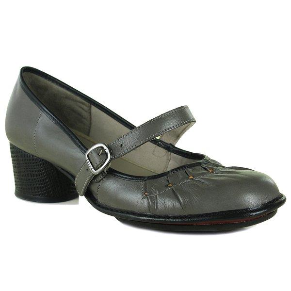 Sapato em Couro Susan Cannon CS0018
