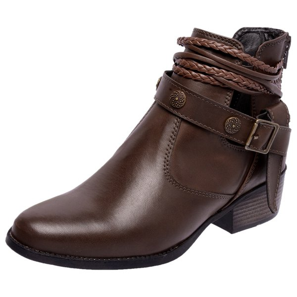 Bota Contry Mega Boots