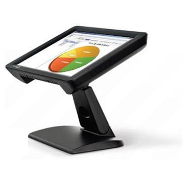 """Monitor LED 15"""" TM-15 Touch Screen - Bematech"""