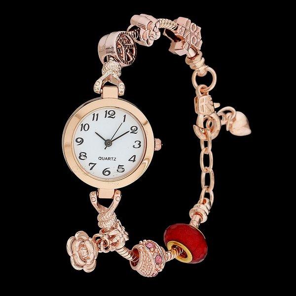 Relógio Feminino Rose Pandora
