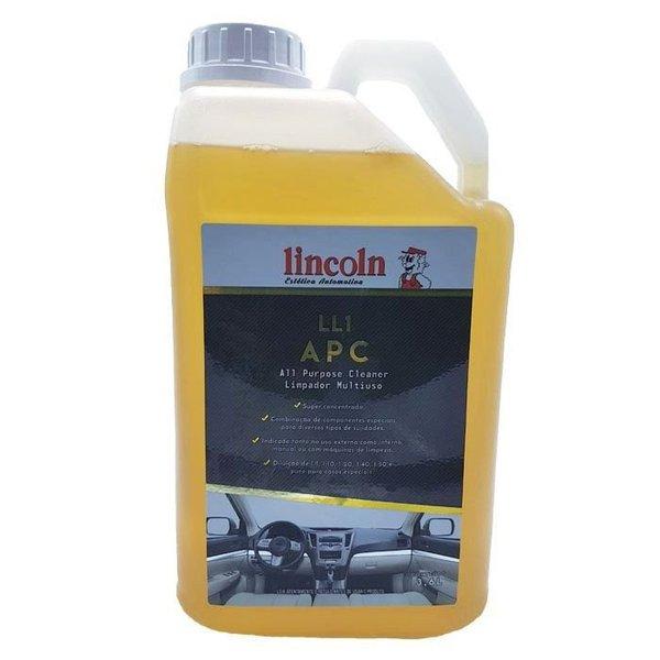 LL1 APC Limpador 3,6L - Lincoln