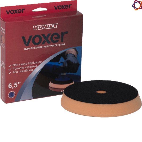 """Boina Voxer Refino 6,5"""" - Vonixx"""