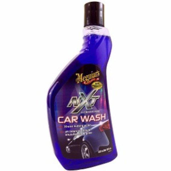 NXT Car Wash Shampoo 500Ml - Meguiars
