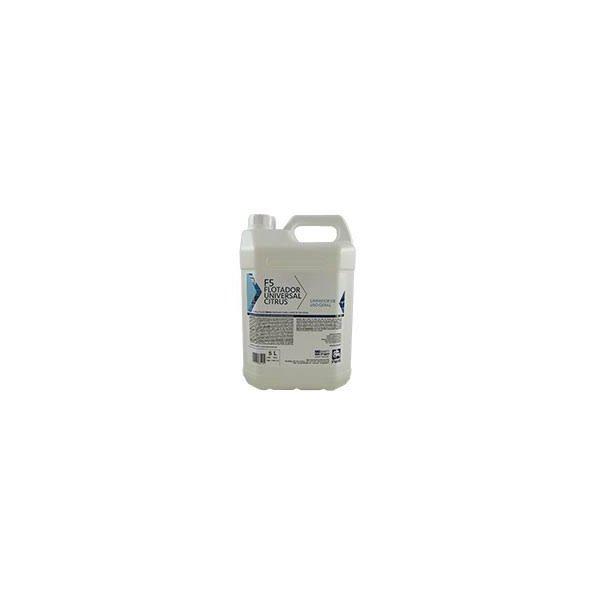 Flotador Perol 5lts Para Limpeza De Estofados e Tetos Veiculos - 50