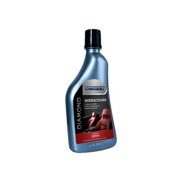Hidracouro Hidratante Couro Vonixx 500ml - 145